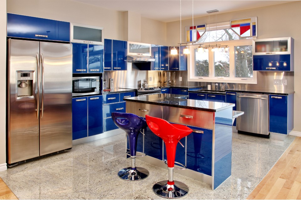 Cuisimax Mdf Kitchen Cabinets