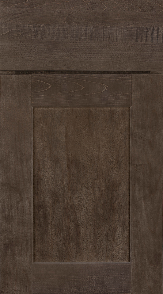 Dartmouth Brownstone Sample Door