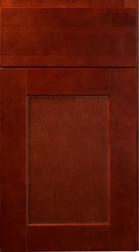 Dartmouth Crimson Sample Door