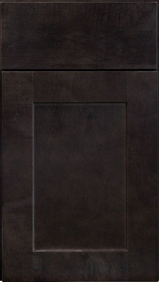 Dartmouth Dark Sable Sample Door