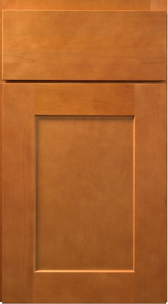 Dartmouth Honey Sample Door