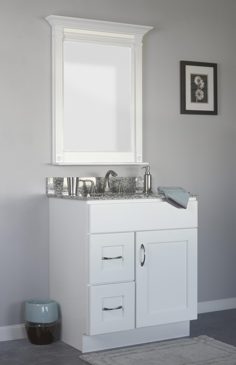bathroom cabinets with vanity jsi vanities 11428