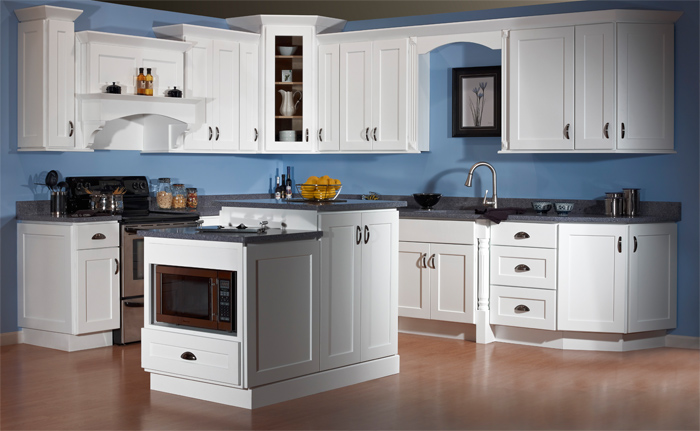 Dover Kitchen Cabinets