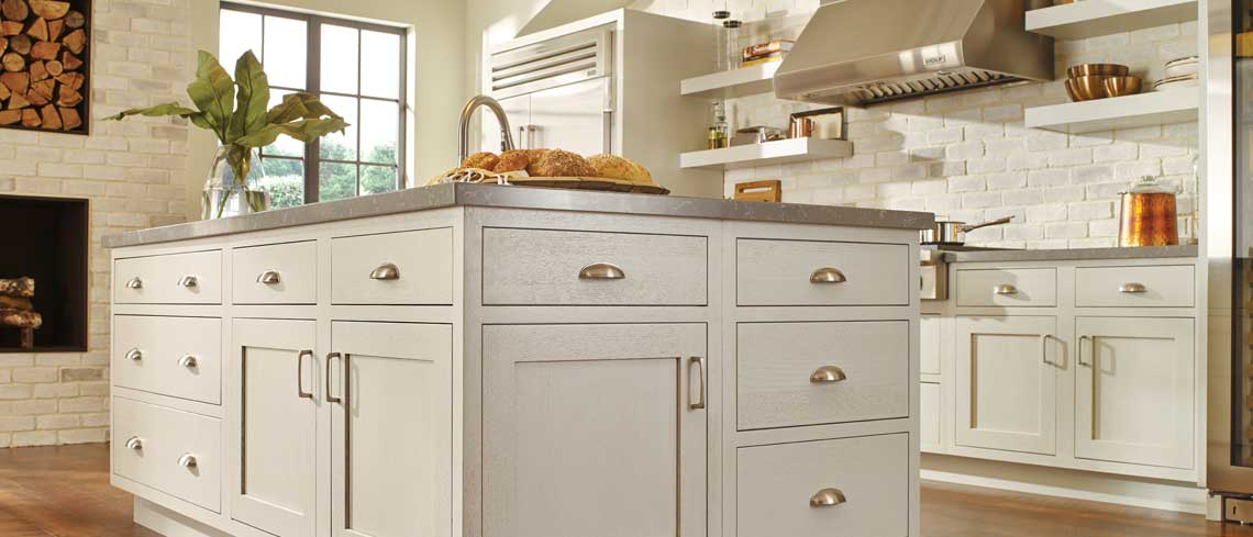 Fairhaven Kitchen Cabinets