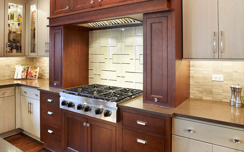 Gillette Kitchen Cabinets