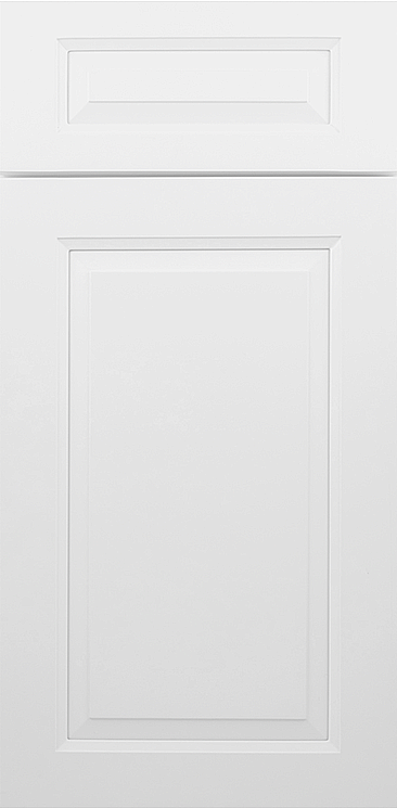 Gramercy White Sample Door