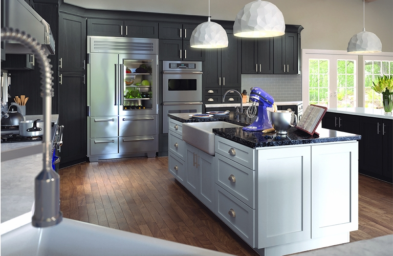What Is Needed In Kitchen Cabinets