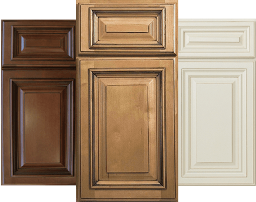 View Sample Door Styles In Stock