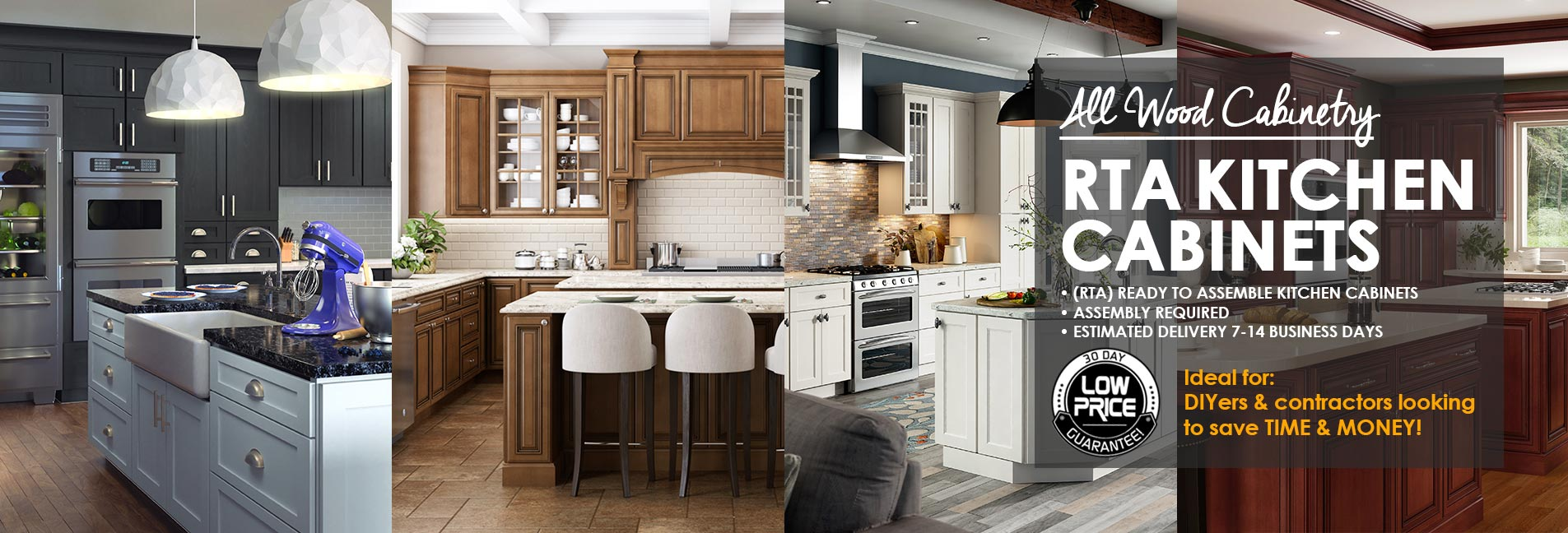 Kitchen cabinets all wood affordable kitchen cabinets wood for Cheap rta kitchen cabinets