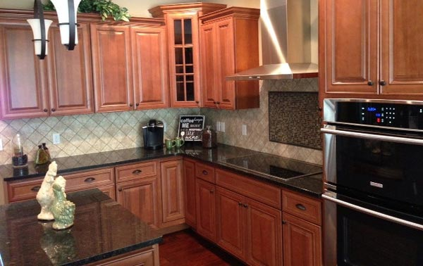 $3000 - $3500 Kitchen Cabinets