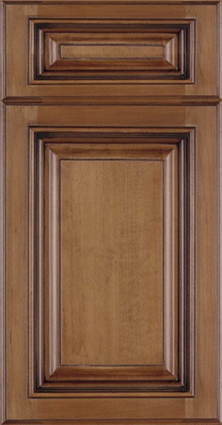 Kingston Sample Door