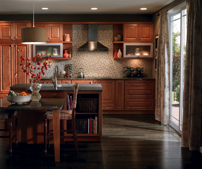 Diamond Kitchen Cabinets