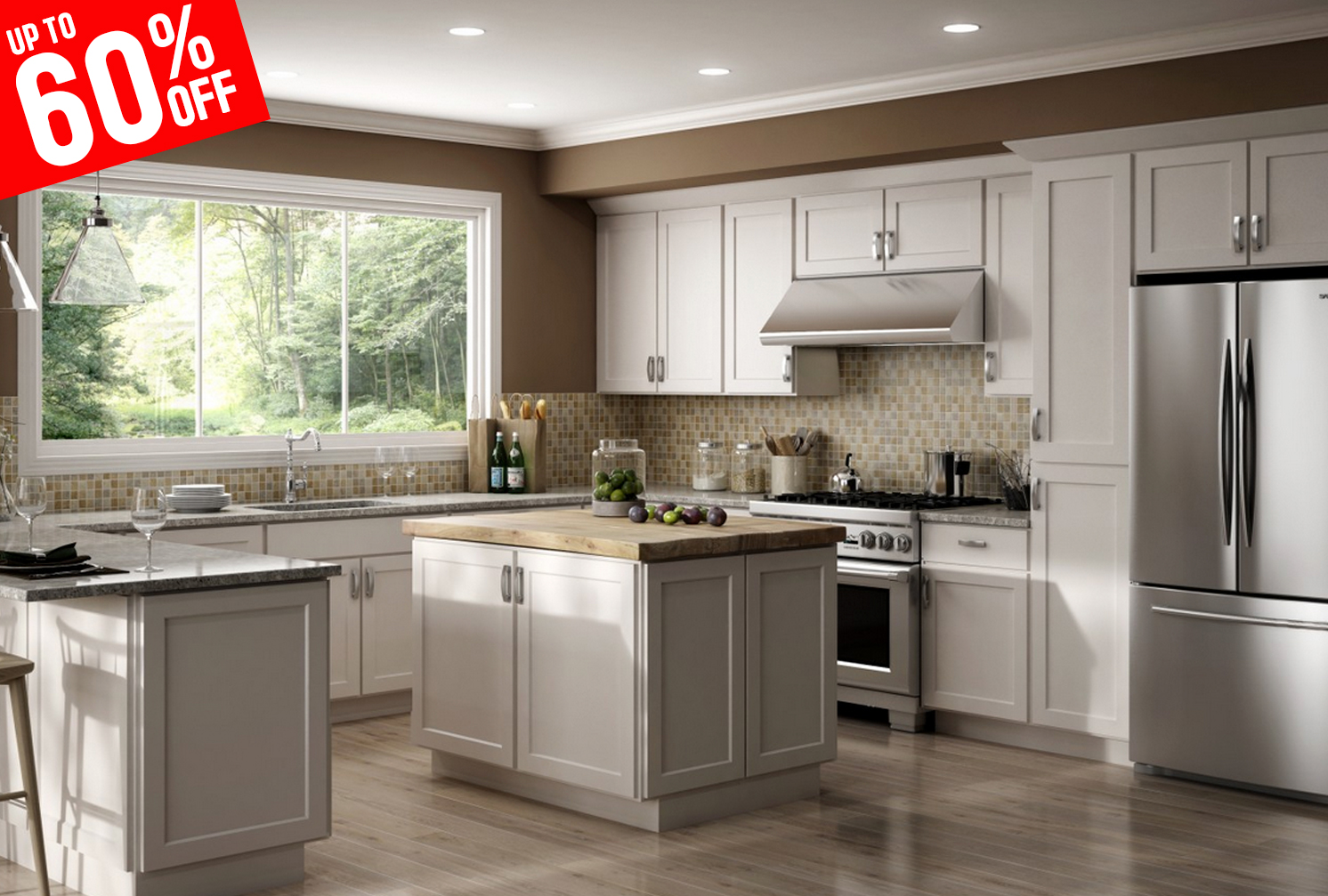 All Wood Kitchen Cabinets In Queens Ny