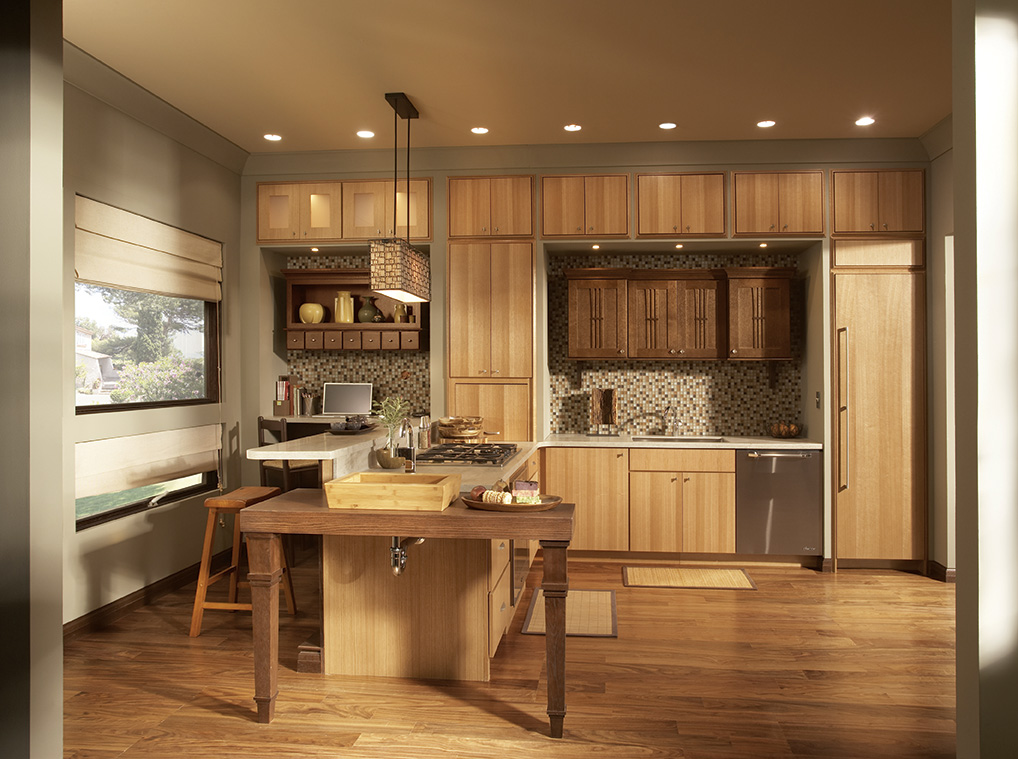 Medallion Bella And Gable Kitchen Cabinets