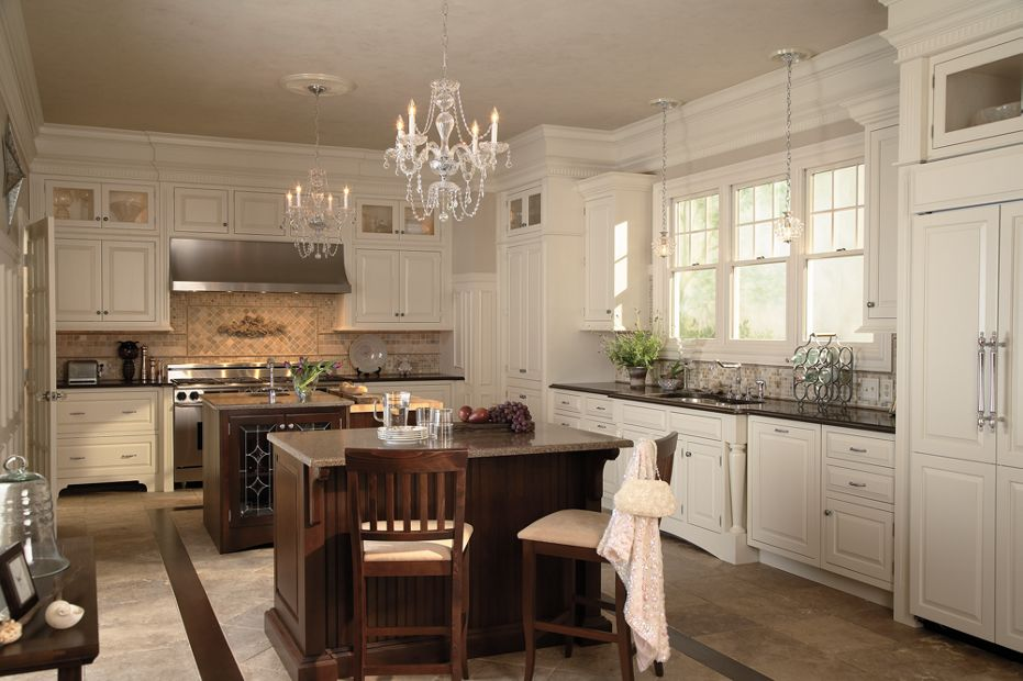 Medallion Cabinetry Chelsea Kitchen Cabinets