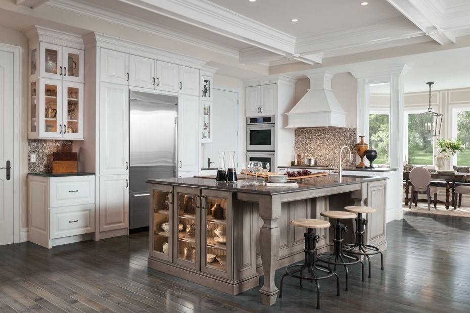 Medallion Cabinetry Madison Kitchen Cabinets