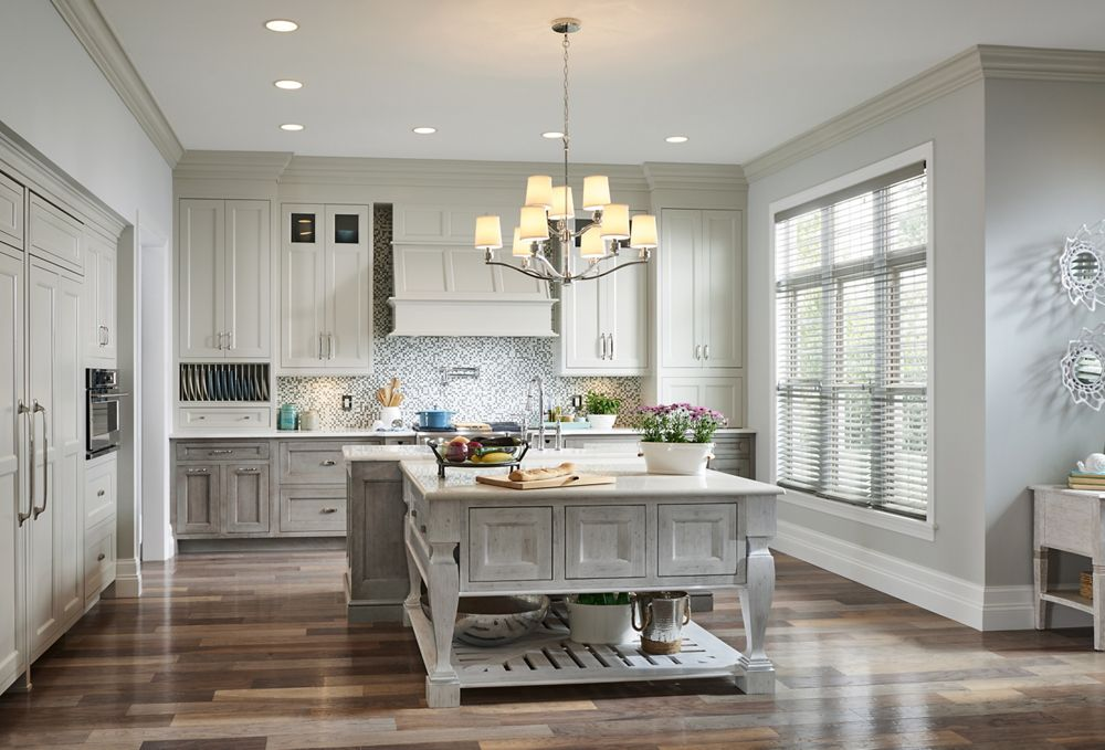 Medallion cabinetry providence kitchen cabinets for Kitchen cabinets yorktown ny