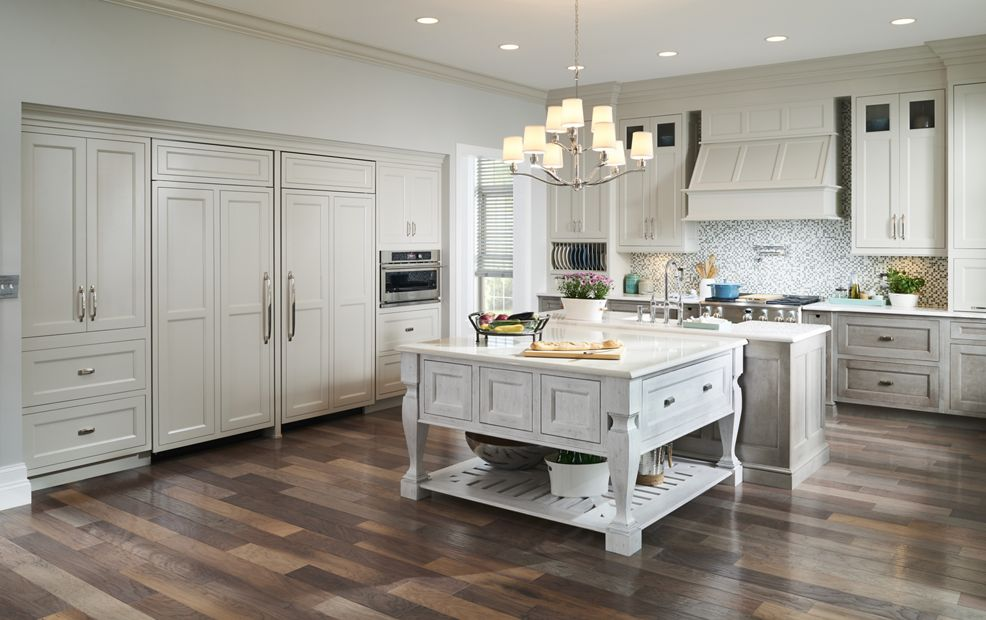 Medallion Cabinetry Providence Kitchen Cabinets