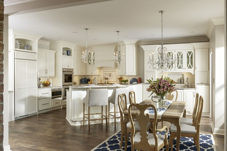 Medallion Cabinetry Wakefield And Wellington Kitchen Cabinets