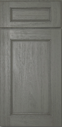 Midtown Grey Sample Door