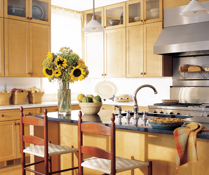 Kitchen Cabinets Maple: Diamond Kitchen Cabinets