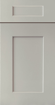 Norwich Recessed Sample Door