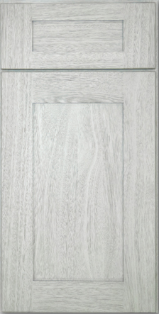 Nova Light Grey Shaker Sample Door