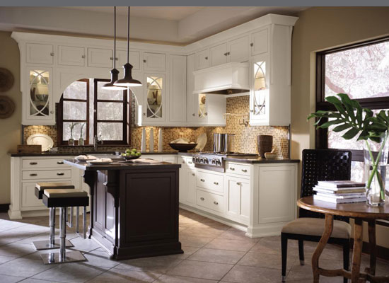 Omega/Dynasty Kitchen Cabinets