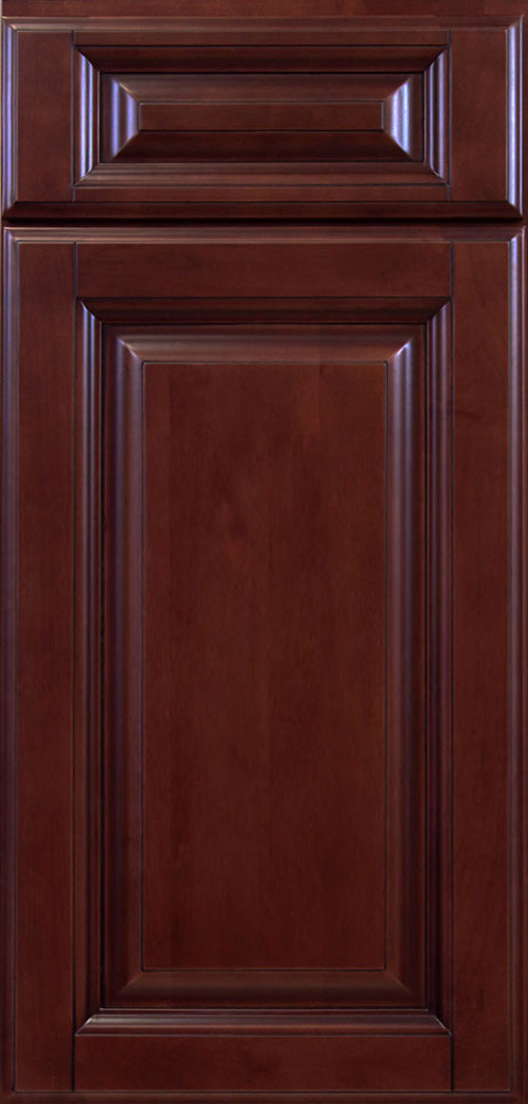Pacifica Sample Door
