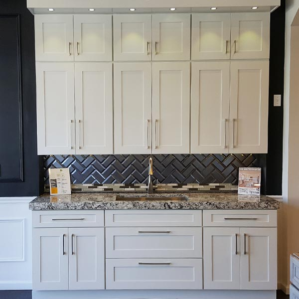 Kitchen Cabinets In Flushing Ny: RTA Wood Kitchen Cabinets Ready To Assemble Kitchen