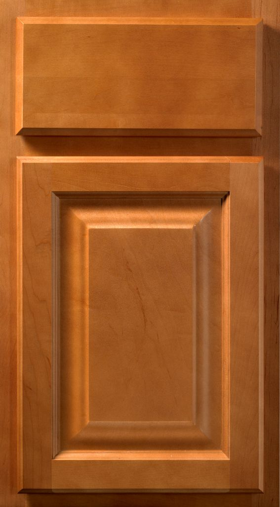 Saginaw Honey Sample Door