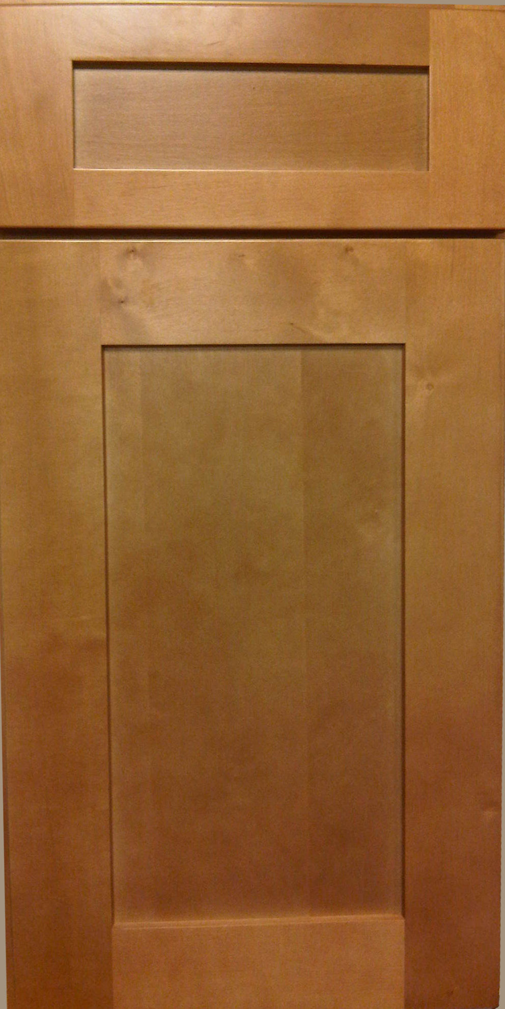 Shakertown Sample Door