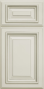 Signature Pearl Sample Door