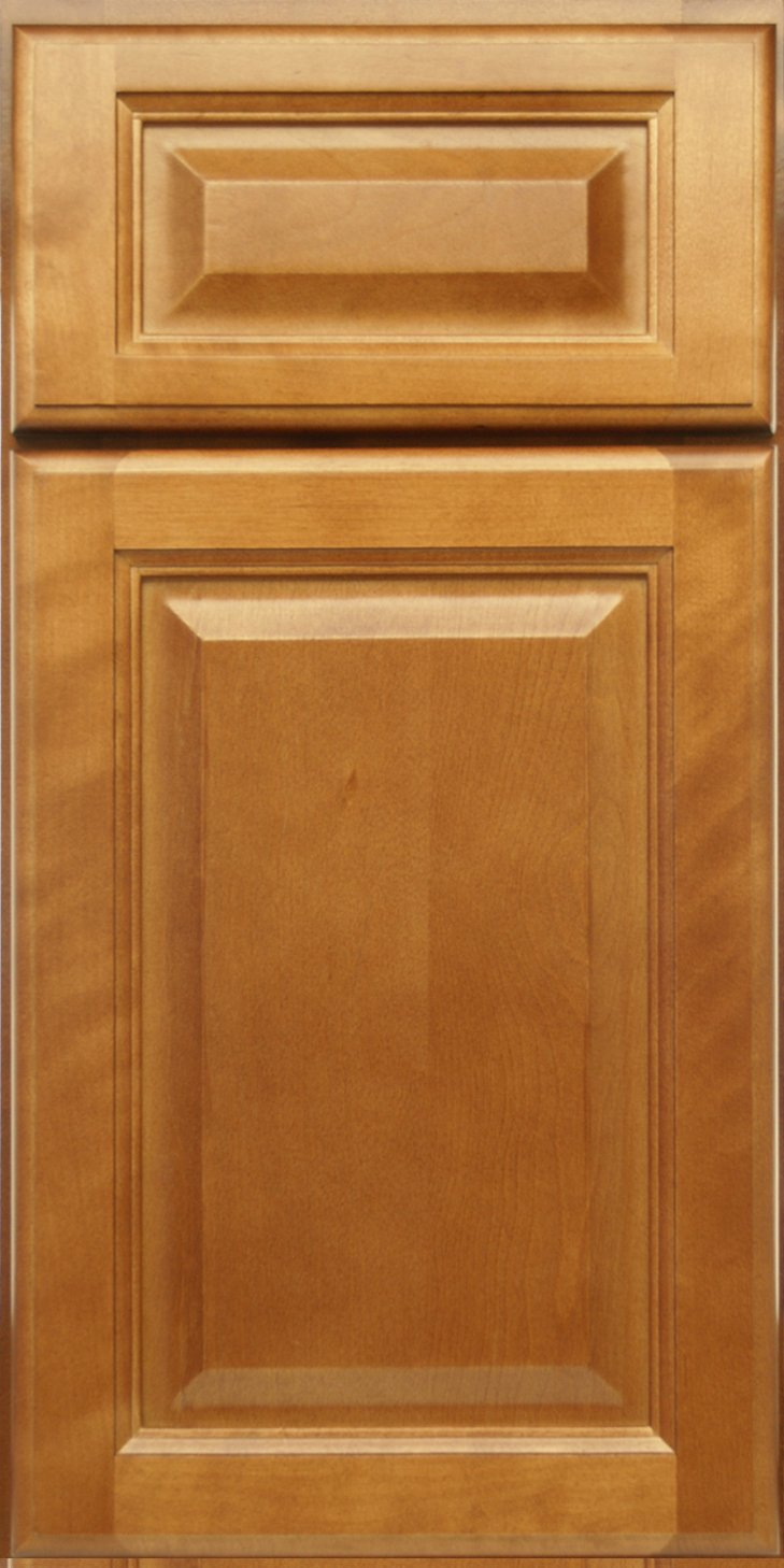 quick ship cabinets rta kitchen cabinets Spice Maple