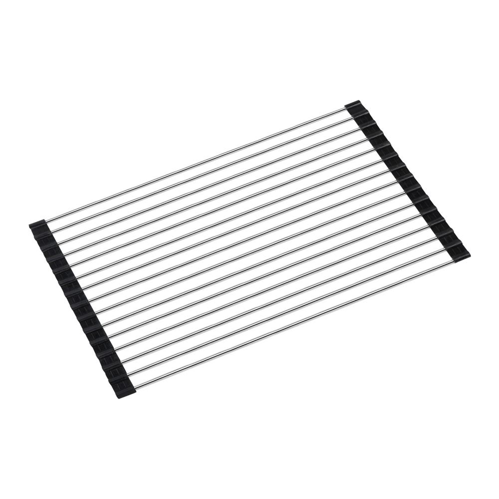 Stainless Steel Roll Up Kitchen Mat
