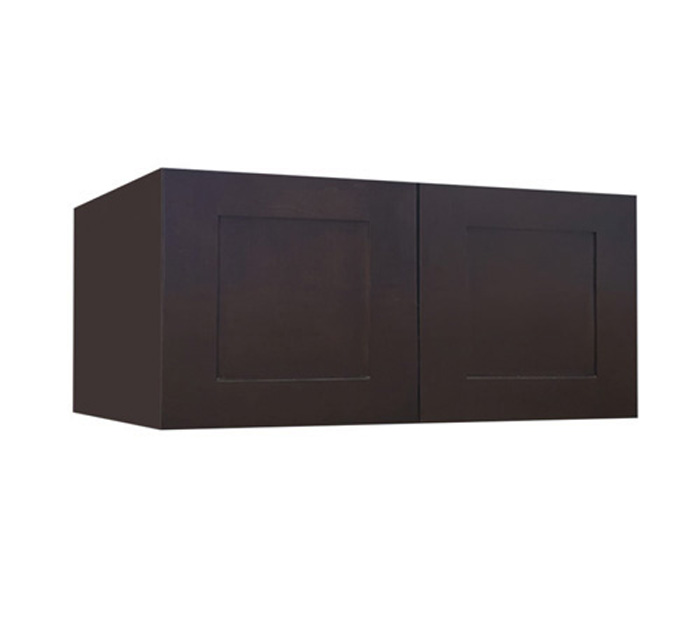 sc 1 st  Kabinet King & W3012B: Bridge-Wall Cabinet: Pepper Shaker RTA Kitchen Cabinet