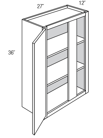 Wbc2736 Wall Corner Cabinets Wall Blind Corner Cabinet