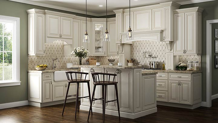 Wheaton Kitchen Cabinets