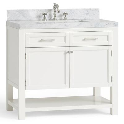 bathroom cabinets with vanity shop by color 11428