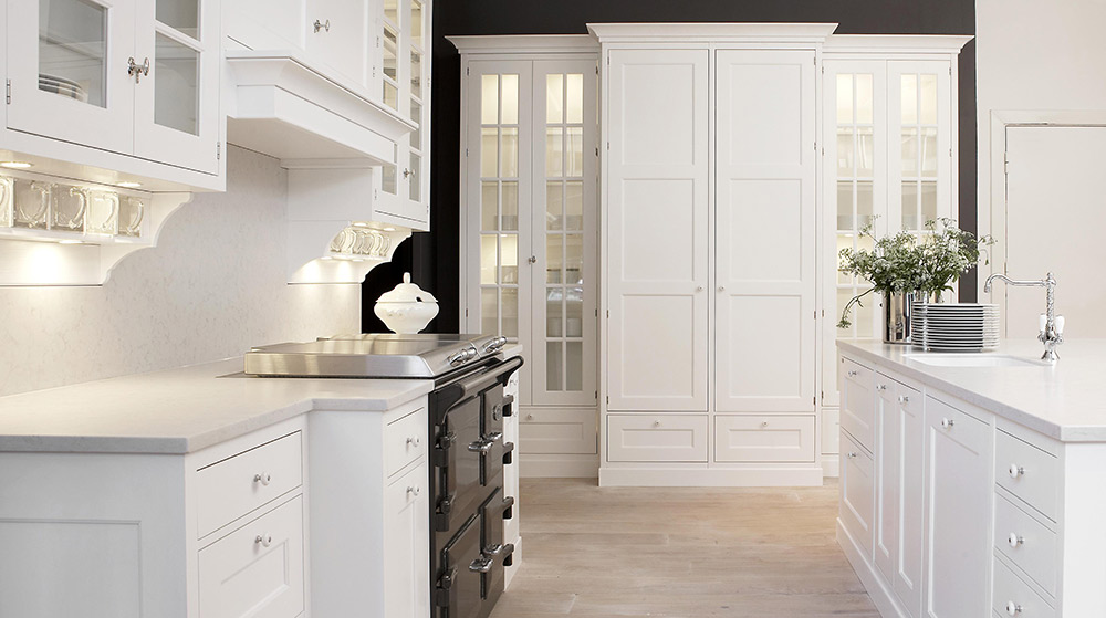 white kitchen cabinets Traditional White Kitchen Shaker Cabinets Modern White Shaker Kitchen Cabinets