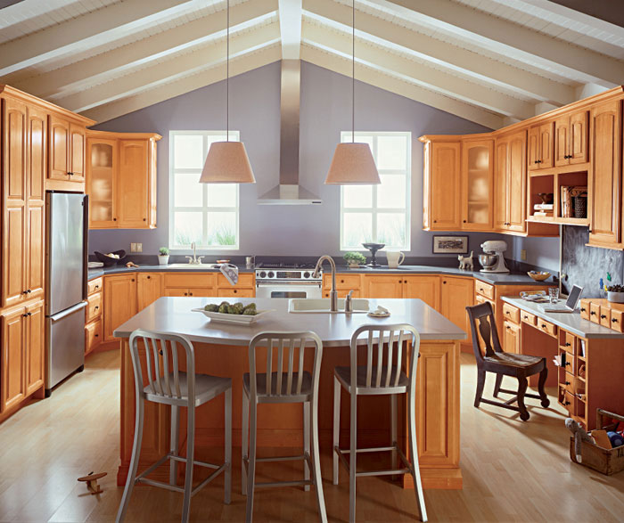 windham maple kitchen cabinets