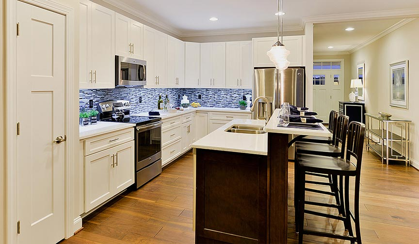 York Kitchen Cabinets