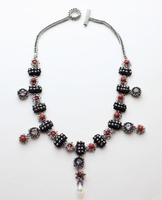 "NEW! ""Coral Reef"" Necklace"