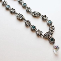 "NEW! ""Magnifique"" Necklace"