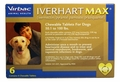 12 MONTH Iverhart Max 50.1-100 lbs
