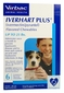 12 MONTH Iverhart Plus up to 25lbs