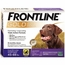 3 Month Frontline Gold for Dogs 45-88 lbs.