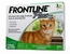 3 month Frontline Plus for Cats