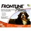 3 month Frontline Plus for Dogs 89-132 lbs