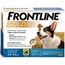 3 Month Frontline Gold for Dogs 23-44 lbs.